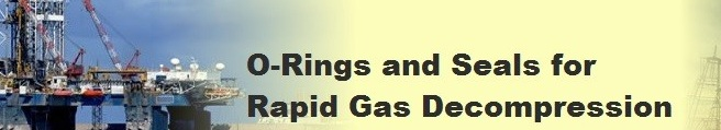 Rapid Gas Deompression O-Rings